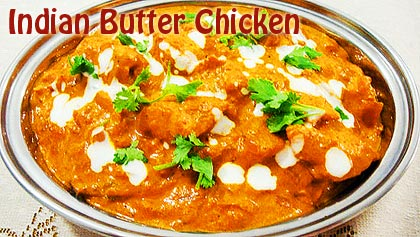 How to make chicken makhani indian butter chicken chicken indian butter chicken forumfinder