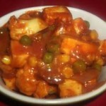 Cauliflower Paneer Masala Recipe