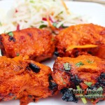 Chicken Janaam Kebab Recipe