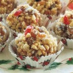 Christmas Crackles Recipe