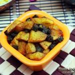 Crispy Aloo Bhindi Recipe