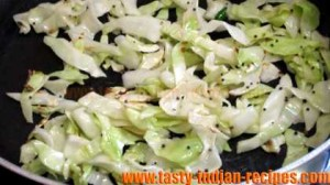 Indian Cabbage Salad Recipe-step7