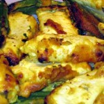 Paneer Chilli Milli Kebab Recipe