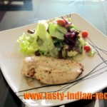 Roasted Chicken Breast Recipe