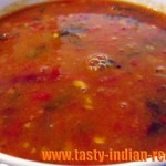 Sindhi Curry Recipe