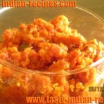 Gajjar Halwa Recipe