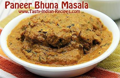 Paneer-Bhuna-Masala