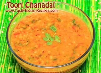 Toori-Chana-Dal