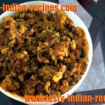 Mixed Sprouts Ki Sabji Recipe