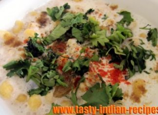 Boondi-and-Dry-Fruits-Raita