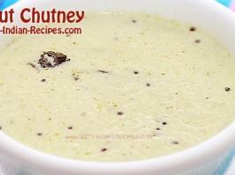 Coconut Chutney---Featured