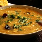 Dal dhokli Recipe