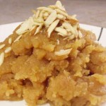 Moong Dal Halwa Recipe