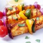 Paneer Moti Kebab Recipe