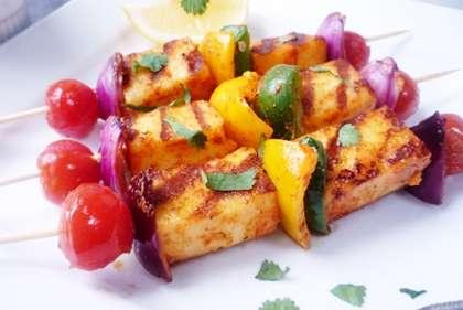 Paneer Moti Kebab
