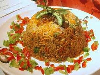 Shahi Korma Biryani Recipe How To Make Shahi Korma Biryani