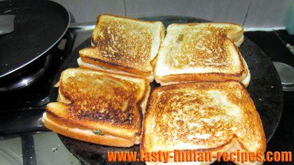 Potato recipes for breakfast indian