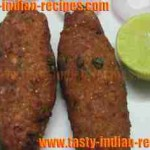 Paneer Seekh Kebab Recipe