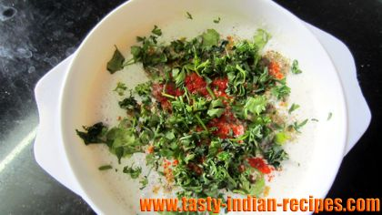 sprouts-and-mixed-vegetable-raita