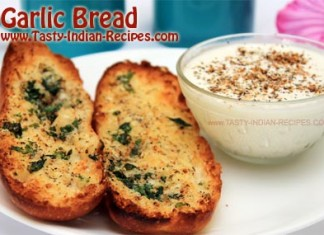 Garlic Bread Recipe