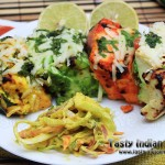 Paneer Cheesy Kebab Recipe