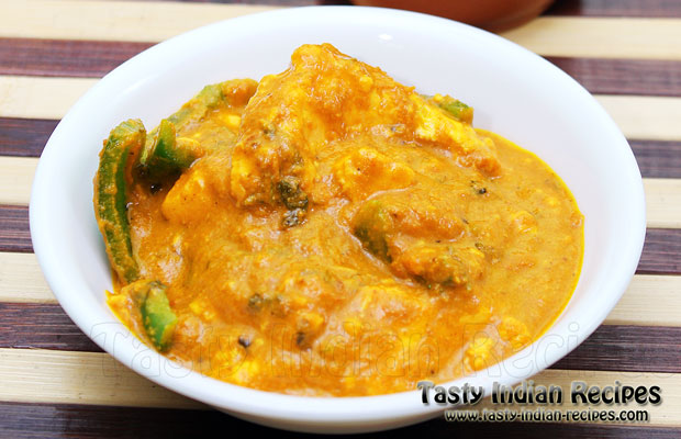 How to make paneer lababdar paneer lababdar recipe paneer lababdar forumfinder Choice Image