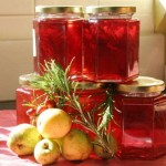 Apple Jelly Recipe