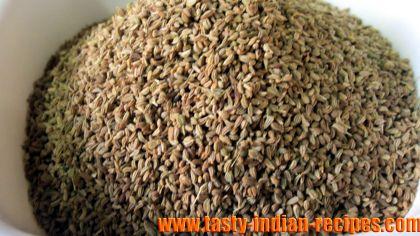carom-seeds