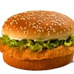 Classic Chicken Sandwich Recipe