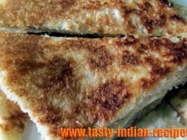 garlic-toast