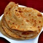 Jam Paratha Recipe