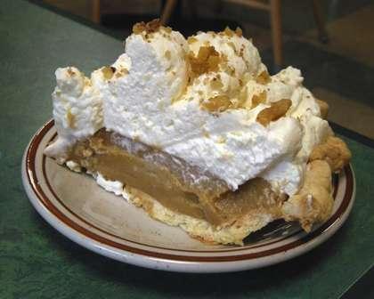 maple creams