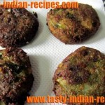 Aloo Methi Tikki Recipe