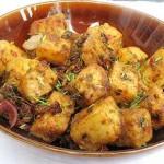 Paneer Salt and Pepper Recipe