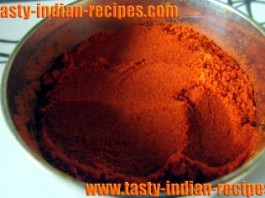 red-chilli-powder