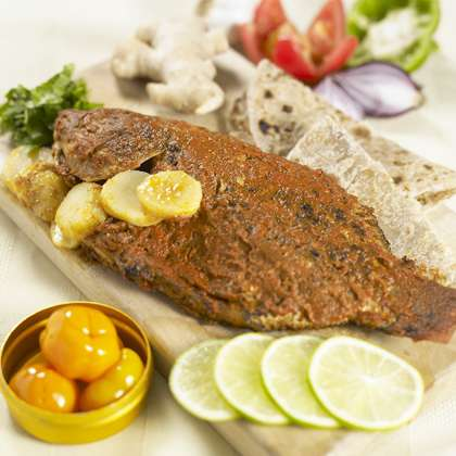 Steamed masala fish recipe how to make steamed masala fish steamed forumfinder Choice Image