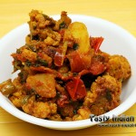 Aloo Gobi Fry Recipe