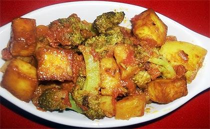 Aloo-Paneer-Recipe
