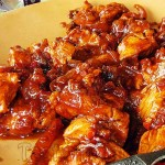 Chicken Vindaloo Recipe