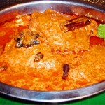Red Chicken Curry Recipe