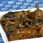 Badshahi Baingan Recipe