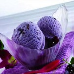 Black Currant Ice-cream Recipe