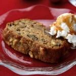Bread Walnut Ice-cream Recipe