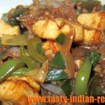 Peppy Paneer Recipe
