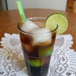 Lime Cola Recipe
