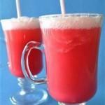 Raspberry Fizzler Recipe