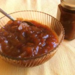 Sweet and Spicy Mango Jam Recipe