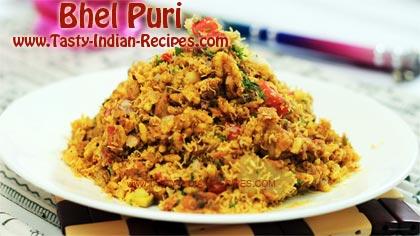 Bhel-Puri