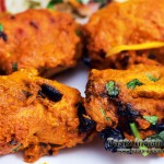 Chicken Banjara Kebab Recipe