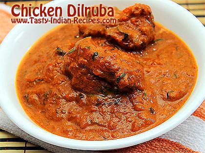 Chicken Dilruba